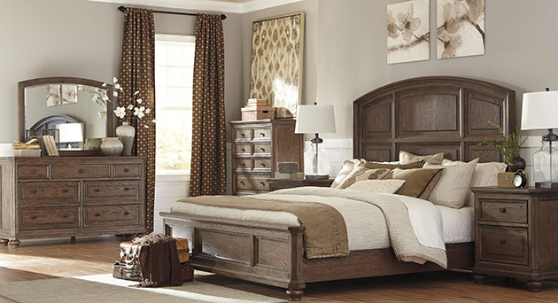 Bedrooms Furniture Stores in Chicago: One of the Best Chicago ...